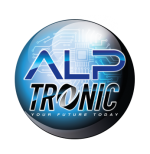 Logo Alp'tronic